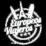 logotipo Europeos Viajeros
