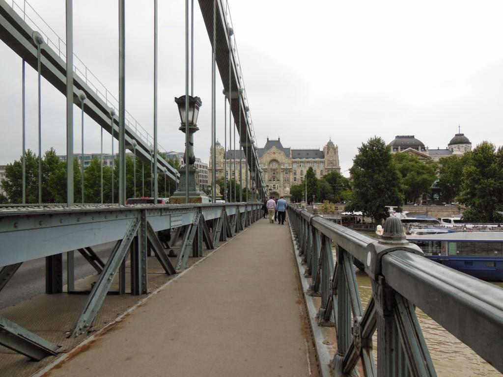 El Puente de las Cadenas