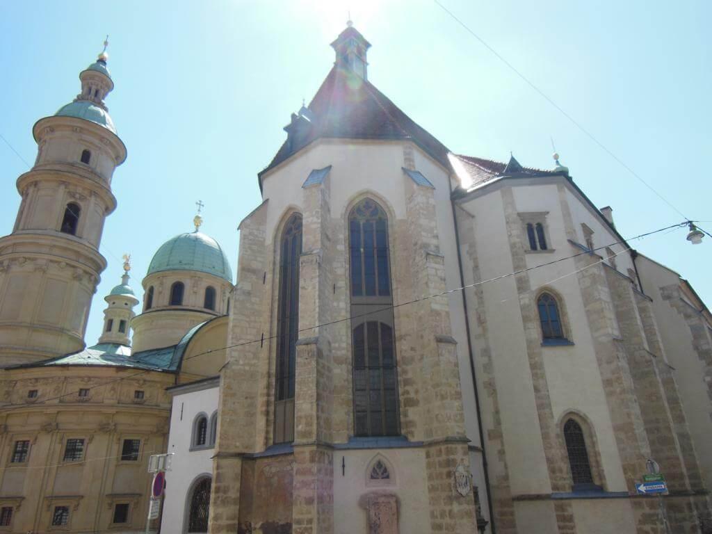 La Catedral de Graz