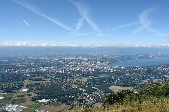 ¿Qué ver en Ginebra en un día? © Wikipedia