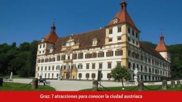 ¿Qué ver en Graz en dos dóas?