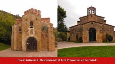 Arte Prerrománico de Oviedo