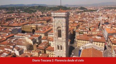 Plaza del Duomo de Florencia