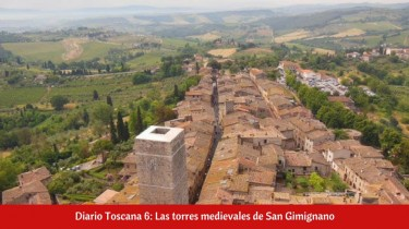 ¿Qué ver en San Gimignano en un día?