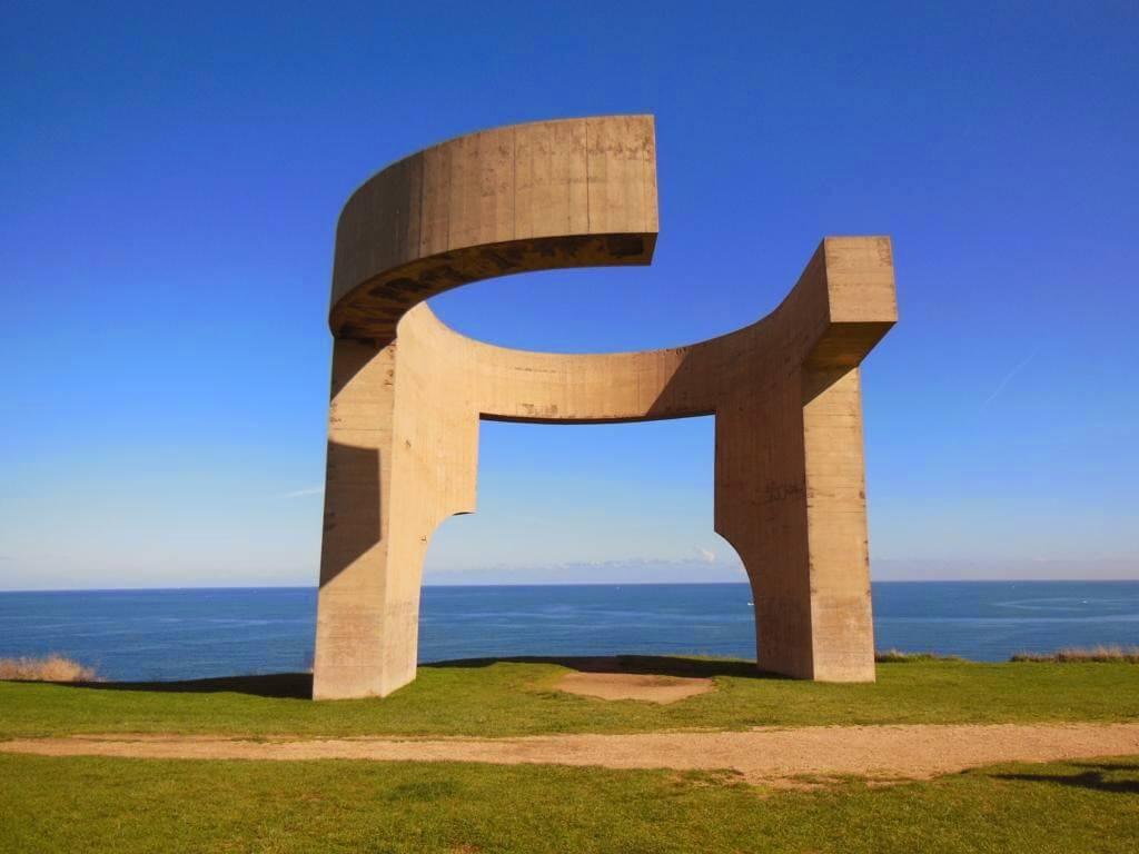 ¿Qué ver en Gijón en un día? Elogio del Horizonte