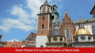 La Colina Wawel