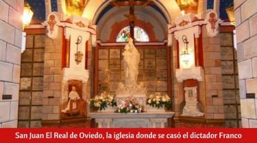 San Juan El Real de Oviedo