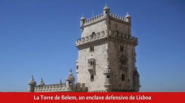 La Torre de Belem