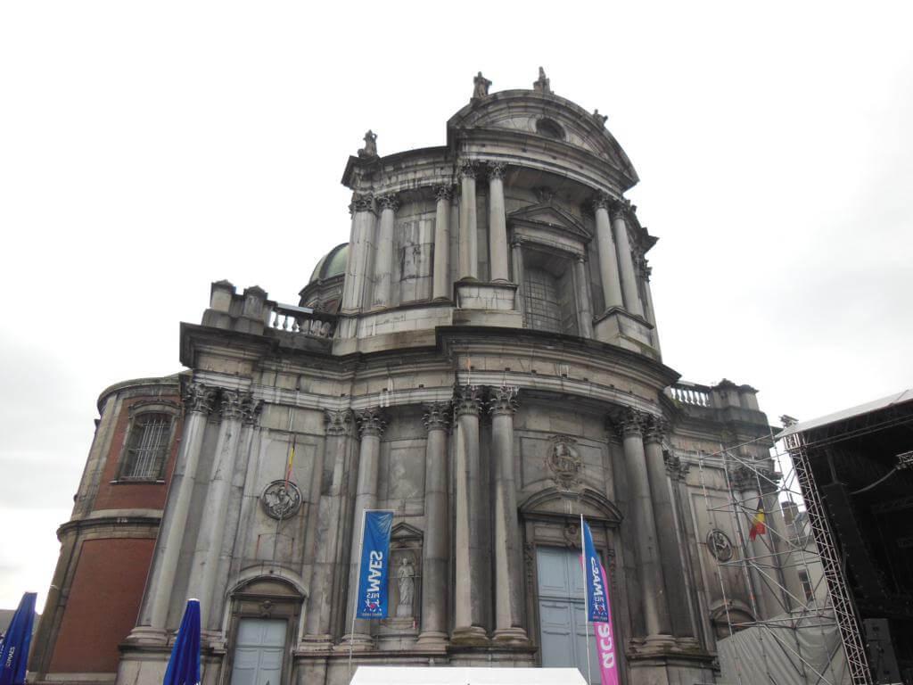 Catedral Saint Aubain