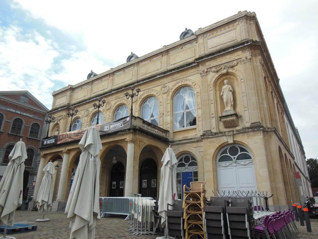 Teatro Real de Namur