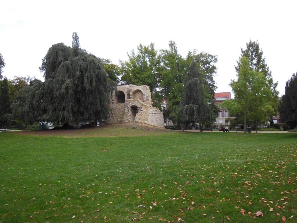 Parque de San Donato (Sint-Donatuspark)