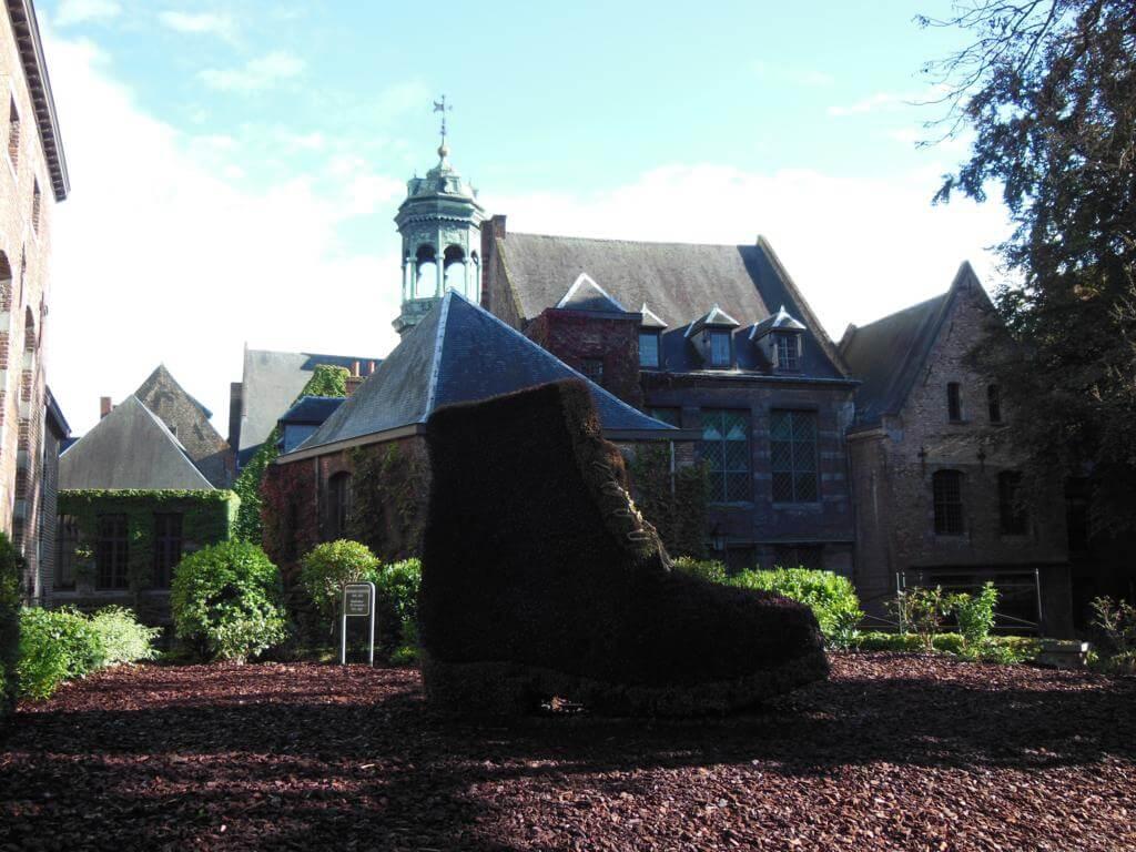 Jardines del Alcalde (Jardin du Maieur)