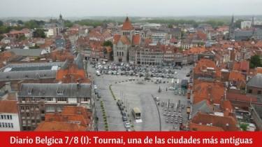¿Qué ver en Tournai en un día?
