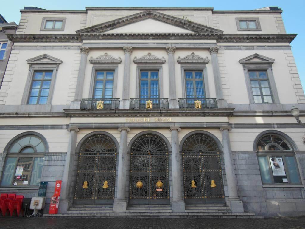 Teatro Real (Theatre Royal)