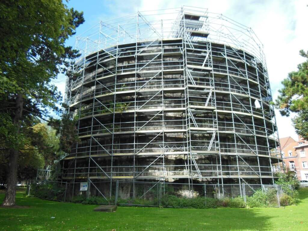 Torre de Henrique VIII (Tour Henry VIII)
