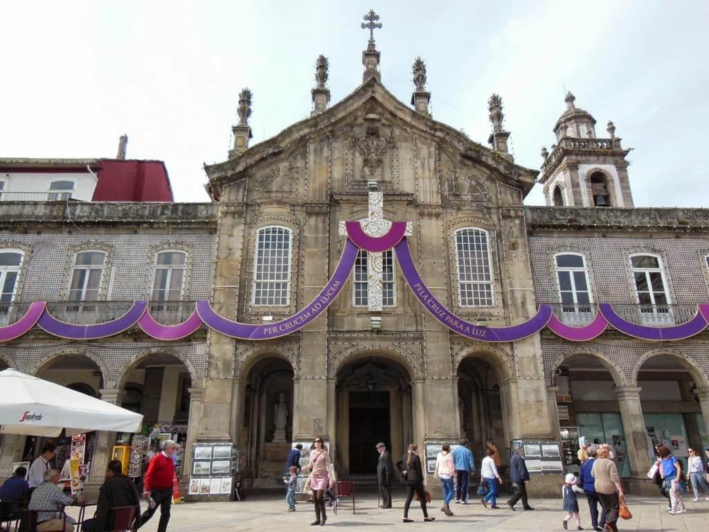 Igreja da Lapa (Iglesia de Lapa)