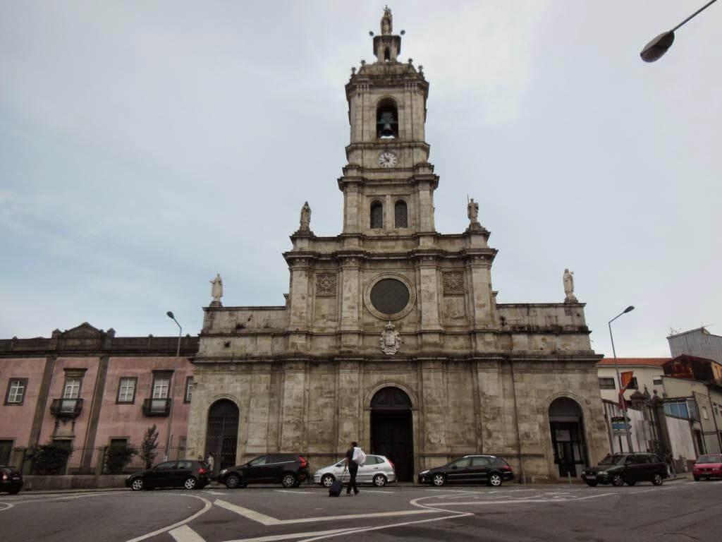 Convento do Nossa Senhora do Carmo (Convento de Nuestra Señora del Carmen)