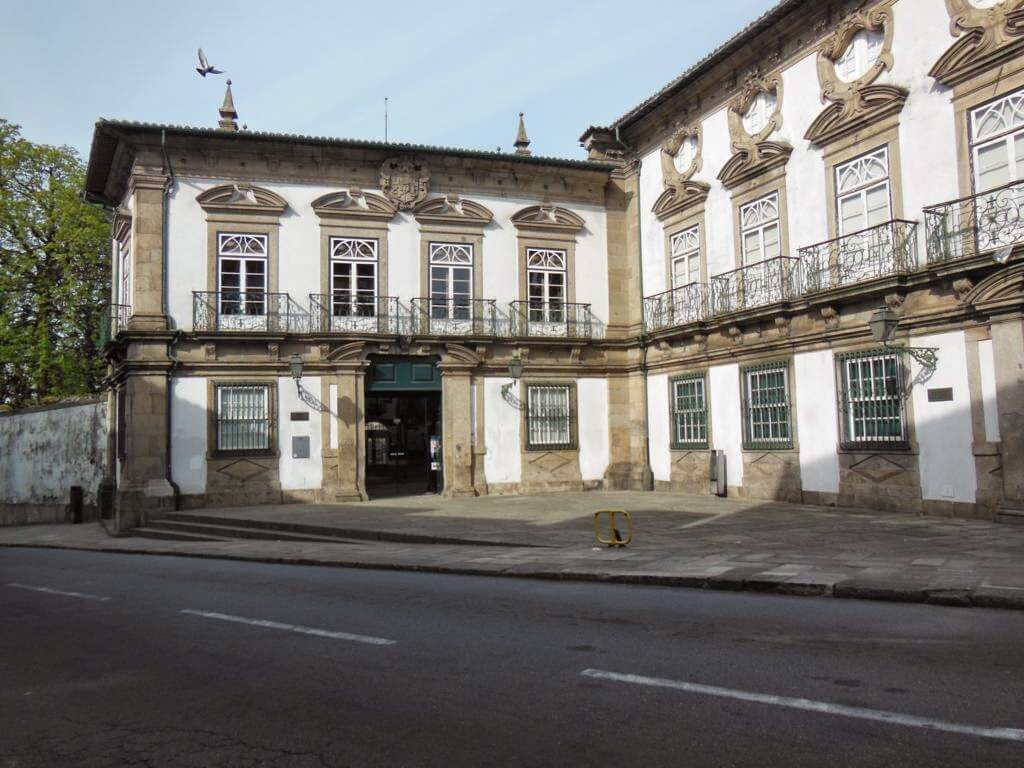 Museo do Biscainhos