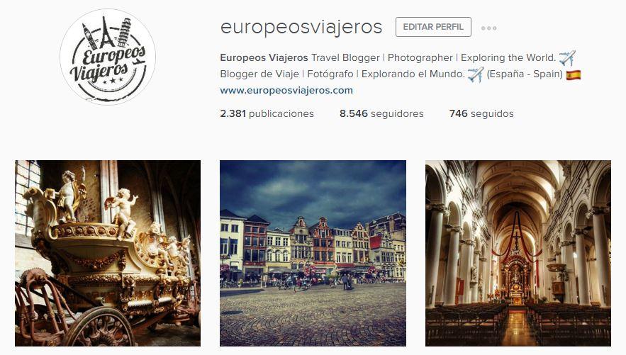 EuropeosViajeros-Instagram