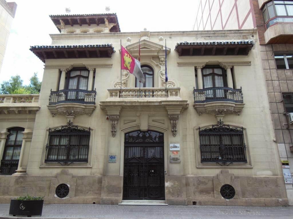 Edificio Fontecha