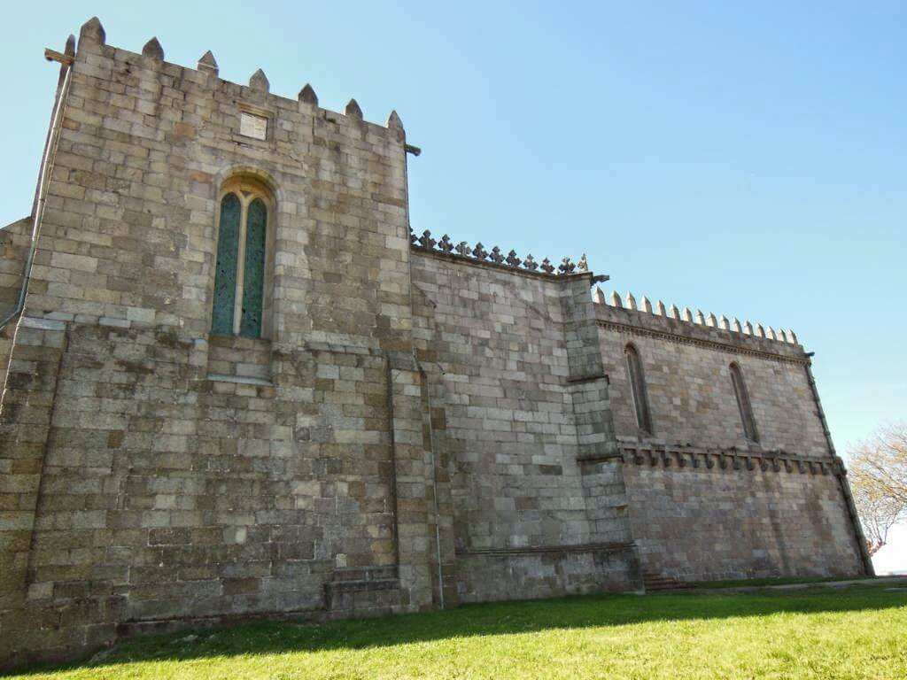 Convento de Santa Clara en Vila do Conde