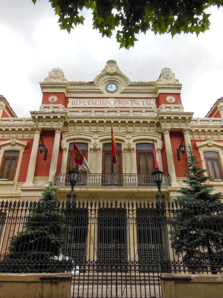 Diputación Provincial de Albacete