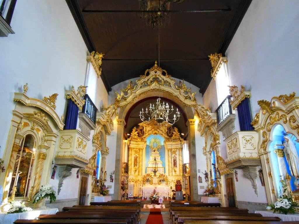 Igreja da Nossa Senhora da Lapa (Iglesia de Nuestra Señora de Lapa)