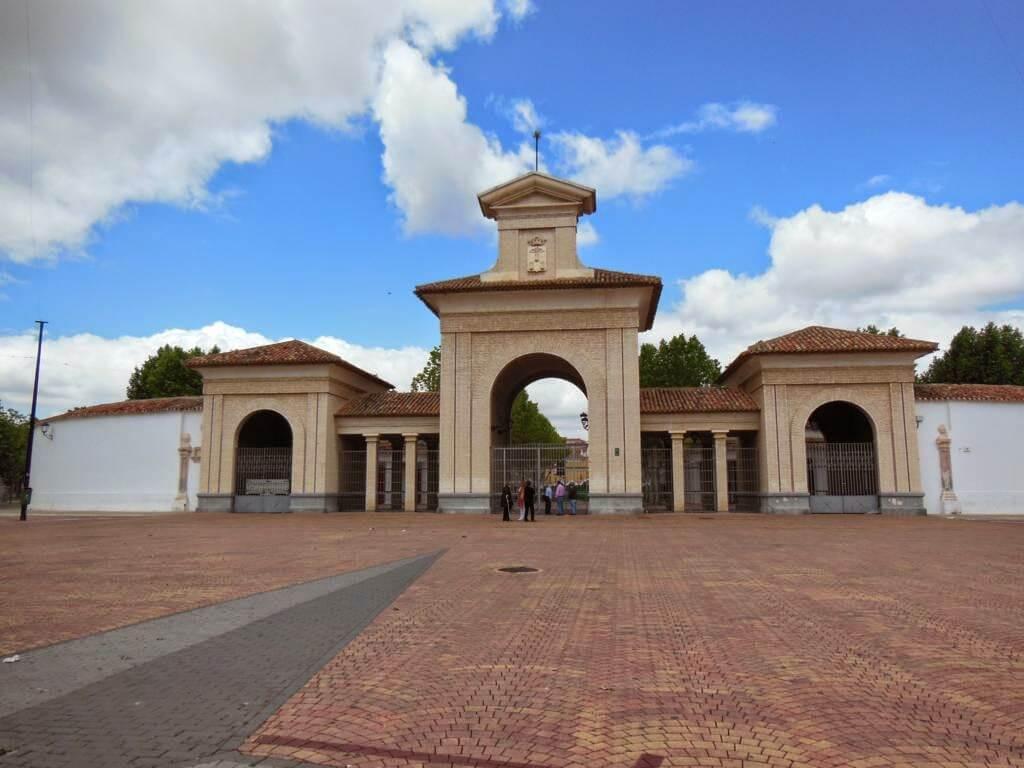 Recinto Ferial de Albacete