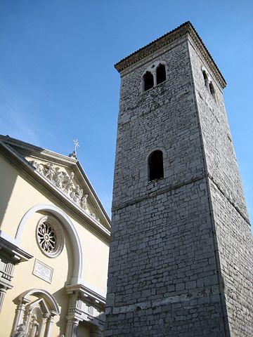 ¿Qué ver en Rijeka? Catedral de la Asunción de la Virgen