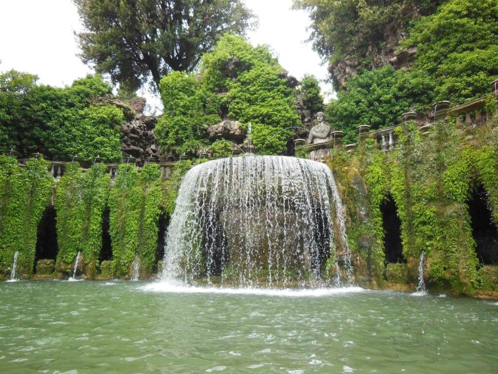Fontana dell'Ovato