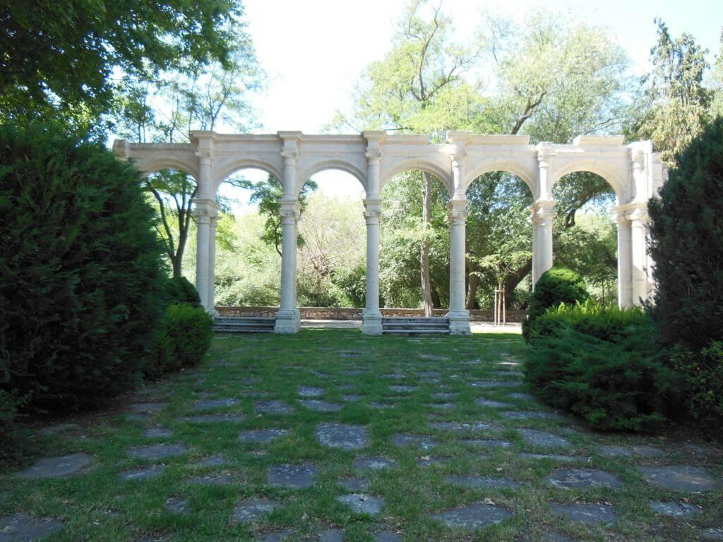 Arcos de Castilfalé