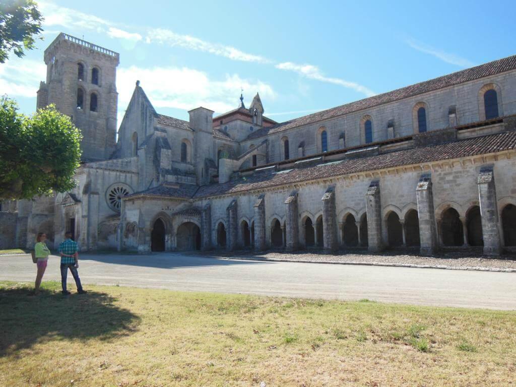Monasterio de Santa María Real de las Huelgas