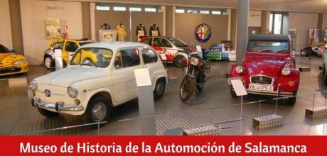 Museo-Historia-Automocion-Salamanca