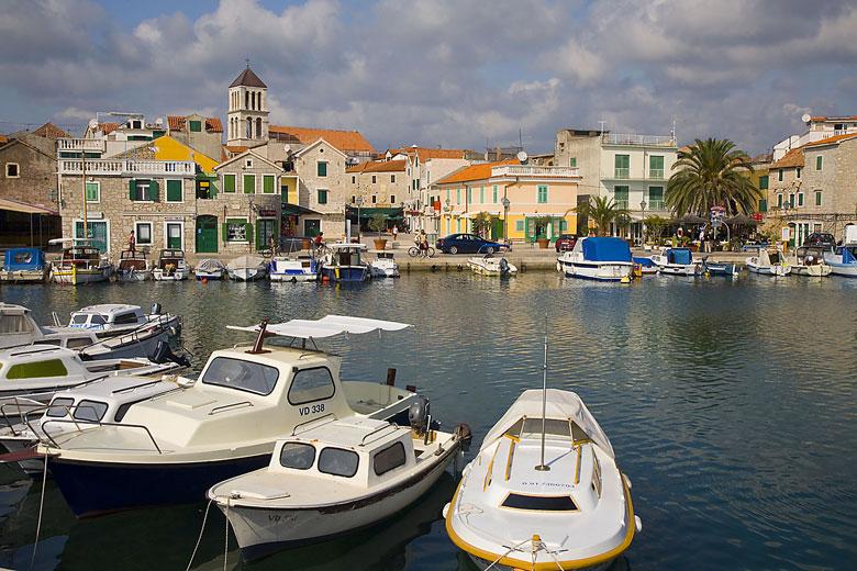 Qué ver y hacer en Vodice (Croacia)