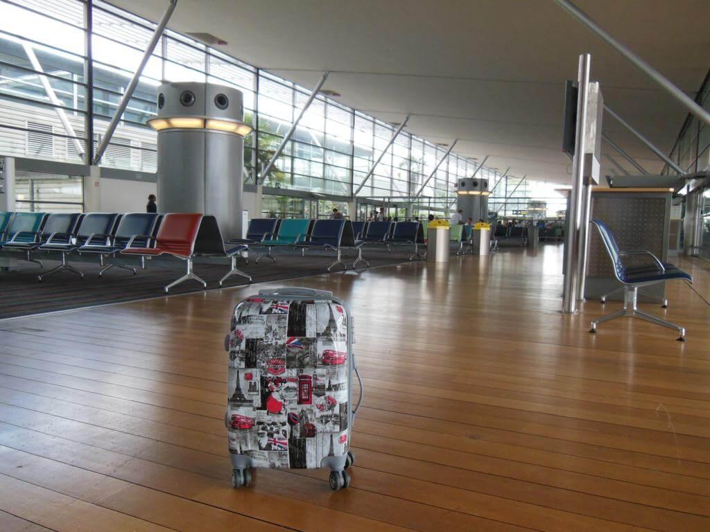 ¿Cómo ir del Aeropuerto de Charles de Gaulle a Gare du Nord?