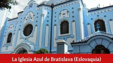 iglesia-azul-bratislava-eslovaquia