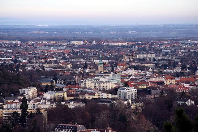 Qué ver y hacer en Baden (Austria) @Wikimedia