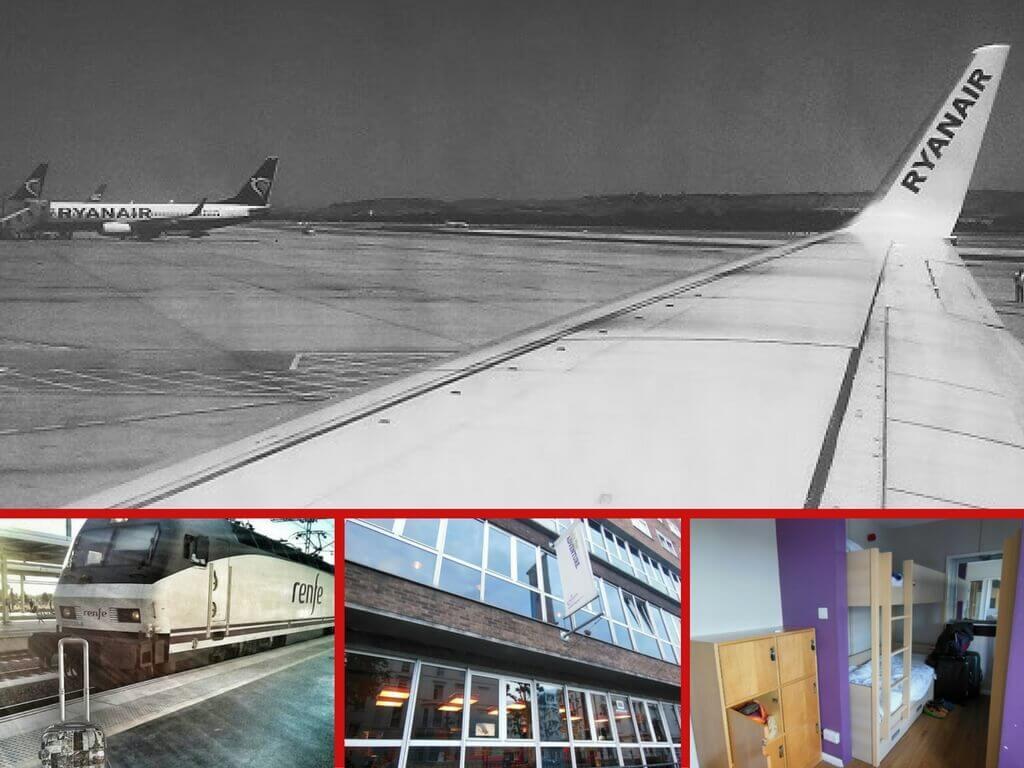¿Cómo ir del Aeropuerto de Londres Stansted a Victoria Station?