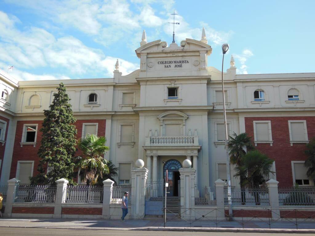 ¿Qué ver en León en dos días? Colegio Marista San Jose
