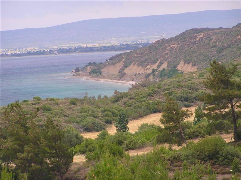 Qué ver y hacer en Çanakkale (Turquía) @Wikimedia