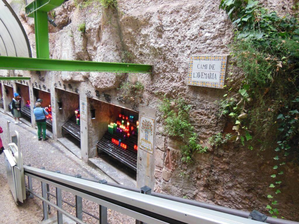 Cami de L'Avemaria