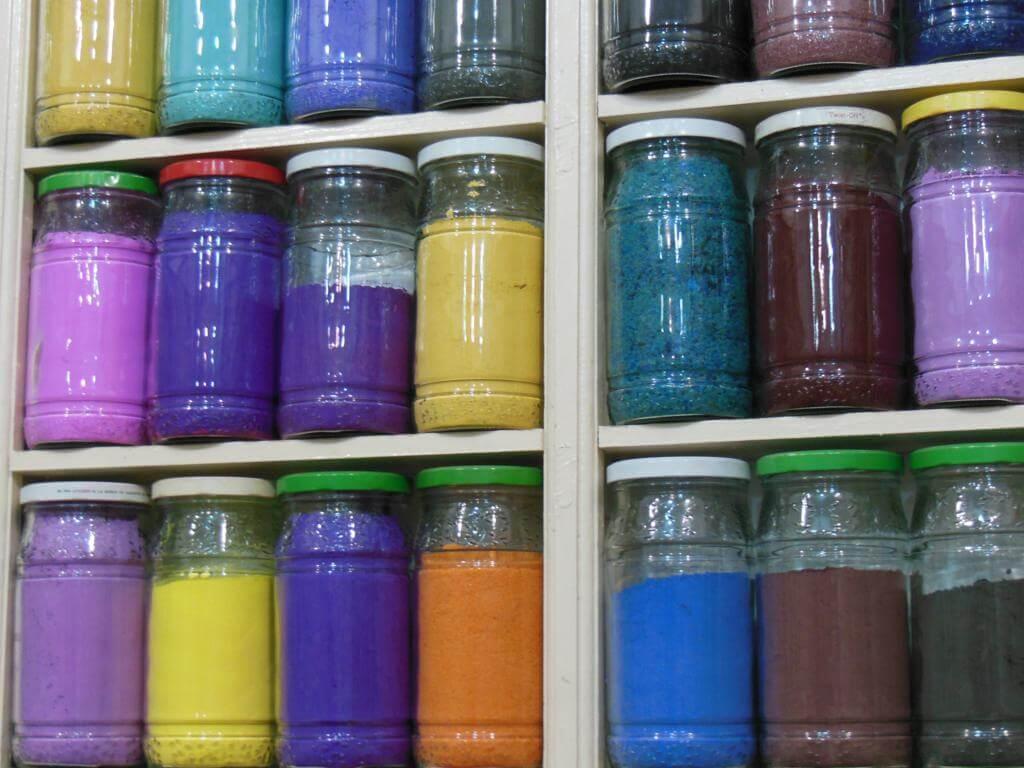 Prueba Gymkana Viajes Marrakech: el olfato