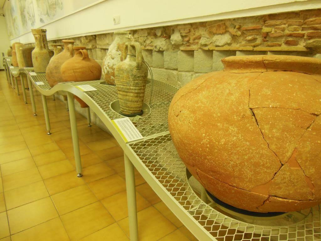 Museo de Arqueología de Catalunya