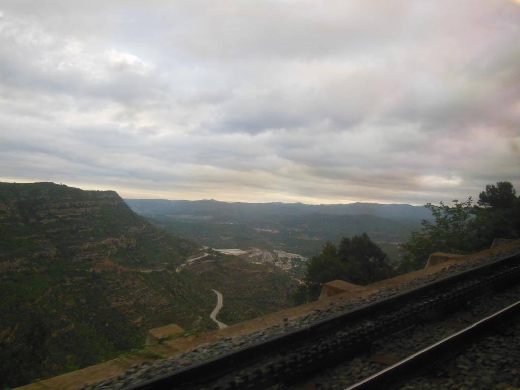 ¿Qué ver en Montserrat en un día?