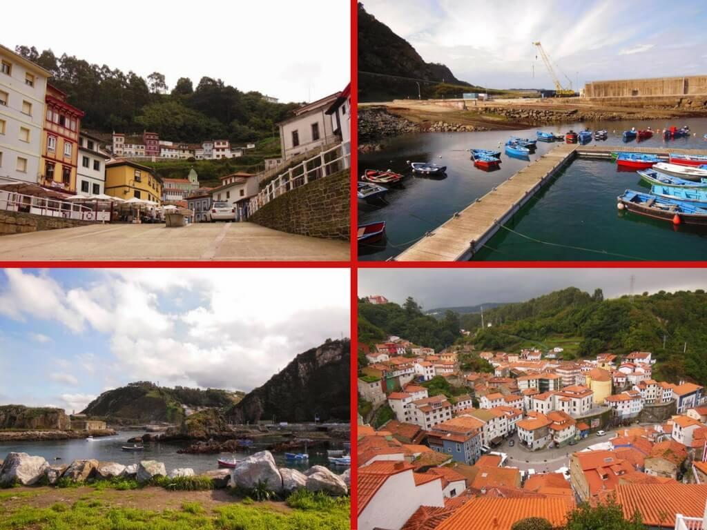 ¿Qué ver y hacer en Asturias? Cudillero