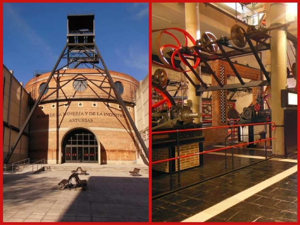 Museo de la Minería y la Industria (MUMI)