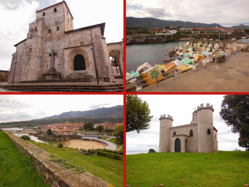 ¿Qué ver y hacer en Asturias? Llanes
