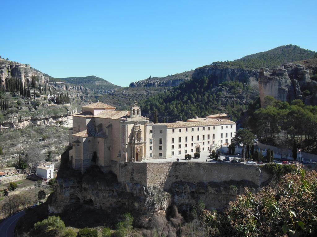 ¿Qué ver en Cuenca en un día? Parador