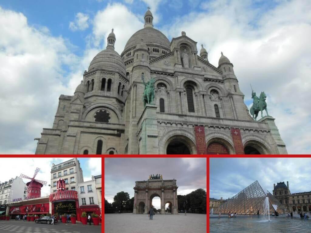 ¿Qué ver en Paris?