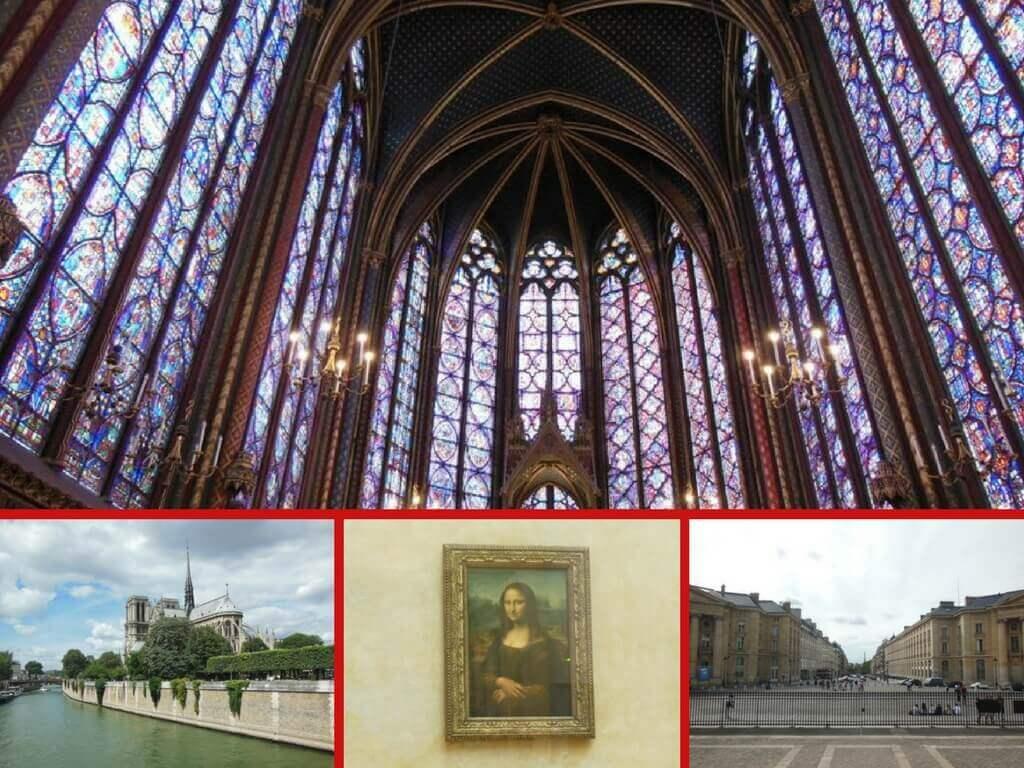 ¿Qué ver en Paris en 4 días?